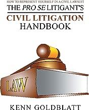 Best civil litigation handbook Reviews