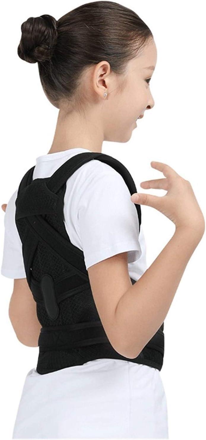YLFC THUCHENYUC Adjustable Back Corset Sh Belt Corrector Indefinitely Posture Nashville-Davidson Mall