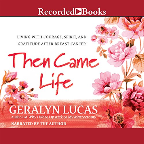 Then Came Life audiobook cover art