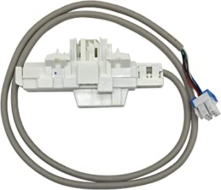 『Enterpark』 Premium Quality Cost Effective Part DC34-00025C Replacement of Door Lock for Washer