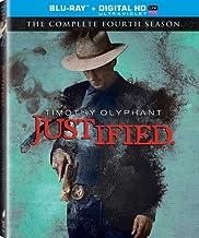 Justified: Season 4 [Blu-ray]