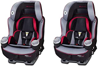 Baby Trend Protect Series Elite Infant Convertible Latch Car Seat (2 Pack)