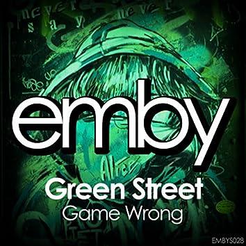 Game Wrong