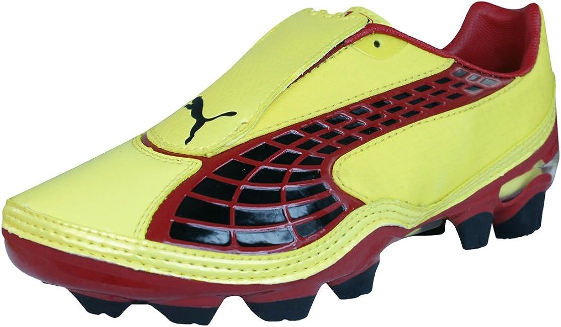 PUMA V1.10 i FG Boys Soccer Boots/Cleats