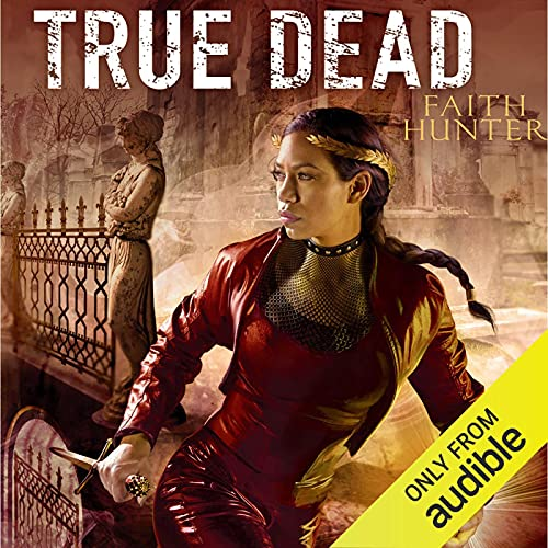True Dead: Jane Yellowrock, Book 14
