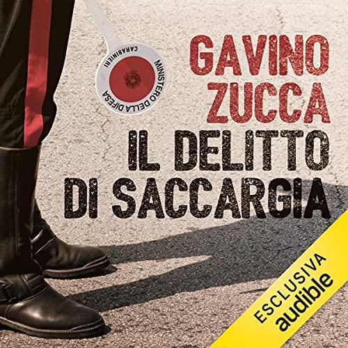 Il delitto di Saccargia copertina
