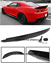 Extreme Online Store EOS Body Kit Rear Wing Spoiler - for Chevrolet Chevy Camaro 14-15 2014 2015 ZL1 Style