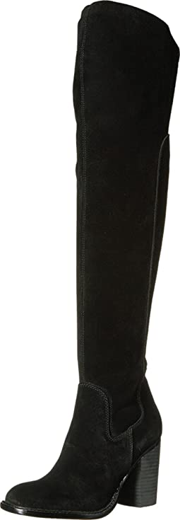 Logan Over the Knee Boot