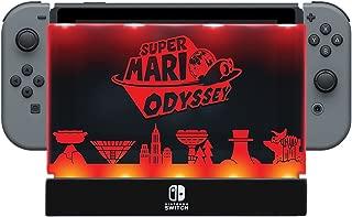 Nintendo Switch Light Up Dock Shield by PDP