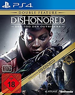 Dishonored: Der Tod des Outsiders Double Feature (inkl.