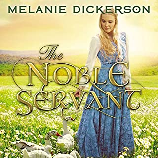 The Noble Servant                   By:                                                                                                                                 Melanie Dickerson                               Narrated by:                                                                                                                                 Jude Mason                      Length: 7 hrs and 54 mins     1 rating     Overall 5.0