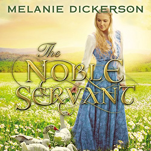 The Noble Servant audiobook cover art