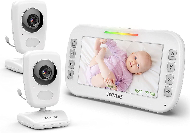 Video Baby Monitor 5