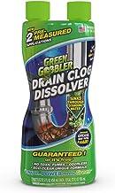 Green Gobbler Drain Clog Remover | Drain Opener | Drain Cleaner | Toilet Clog Remover
