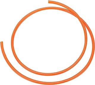 خرطوم هوائي مضخة هوائية، خرطوم هوائي حتى من فورس للمنزل (برتقالي، 5 متر)
