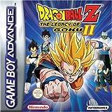 Dragon Ball Z 2 ~ L'Heritage De Goku ~