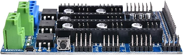 BIQU 3D Printer RAMPS 1.6 Controller Board for Reprap Prusa Mendel Arduino Ramps1.4