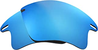 SEEK Replacement Lenses Compatible with OAKLEY Fast Jacket XL by SEEK OPTICS