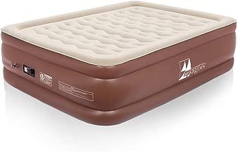 Best inflatable travel cot mattress Reviews