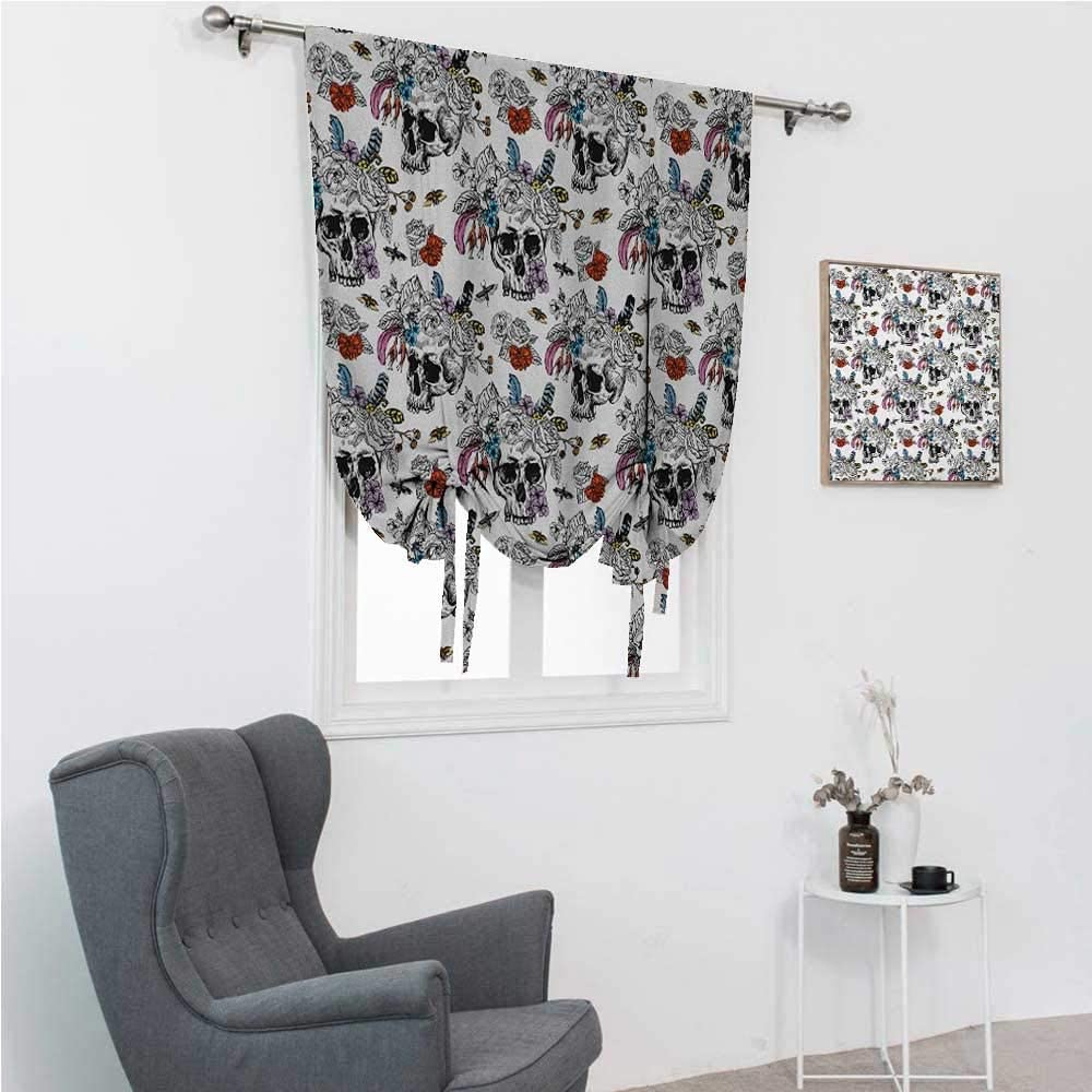 GugeABC Roman Window Shades Gothic Blinds Day Ranking TOP6 Beauty products o for