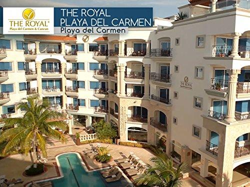 Royal Playa Del Carmen - Playa Del Carmen