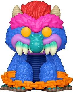 Funko Pop! Juguetes retro: Hasbro - My Pet Monster