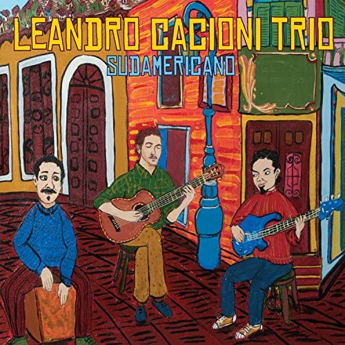 Leandro Cacioni Trío