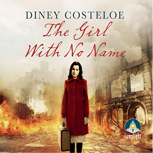 The Girl with No Name cover art