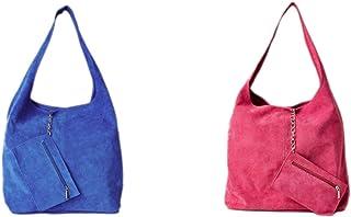 Joe Browns Womens/Ladies Bella Boho Leather Suede Bag