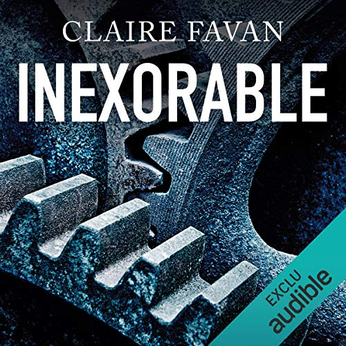 Inexorable cover art
