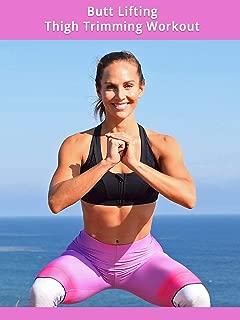 buttocks supplements
