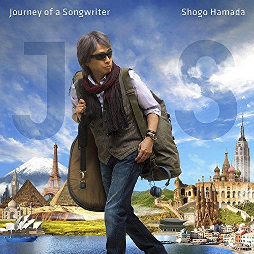 [画像:~Journey of a Songwriter ~~ 旅するソングライター (期間生産限定盤)~]