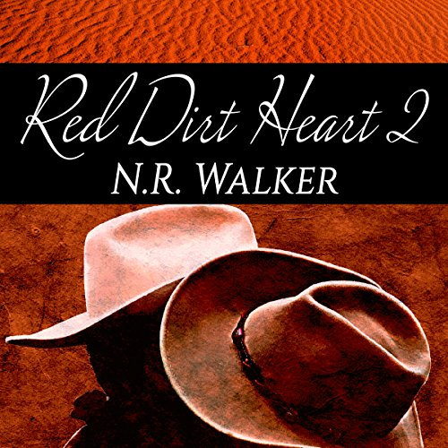Red Dirt Heart 2 audiobook cover art