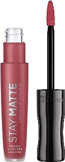 Rimmel London, Stay Matte Liquid Lip Colour, 0.18fl oz 5.5ml, 200 Pink Blink