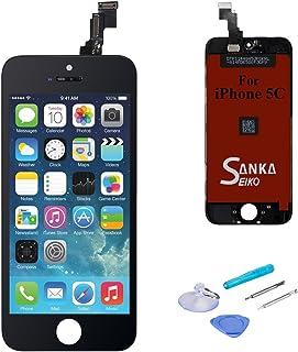 Sanka Pantalla Táctil con Herramientas Compatible para Phone 5C