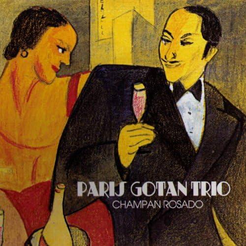 Paris Gotan Trio
