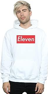 Drewbacca Men's Eleven Supreme Hoodie