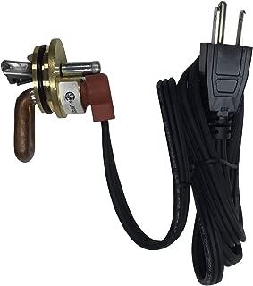 Kat's 11414 400 Watt 35mm Frost Plug Heater