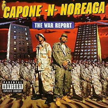 The War Report [Explicit]