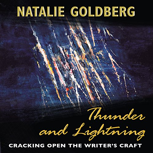 Thunder and Lightning audiobook cover art
