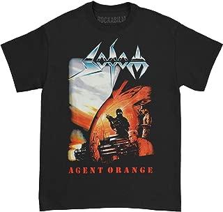Sodom - Agent Orange T-Shirt Size L