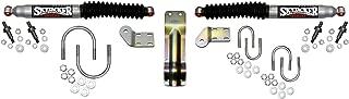 Skyjacker 9218 Silver Dual Stabilizer Kit