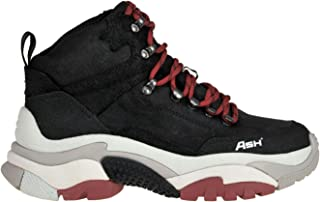 ASH Luxury Fashion Womens MCGLCAK000006049I Black Sneakers | Season Outlet