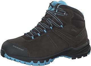Mammut Nova Iii Mid Gtx® womens High Rise Hiking Shoes