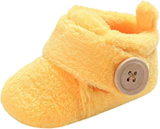 06f002a0f65 zapatos bebe invierno, Amlaiworld Botines bebé recién nacidos Niña Niño botas  Zapatos calientes 3-