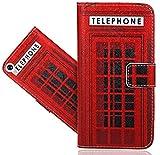 Asus Zenfone Live ZB501KL Case, FoneExpert® Beautiful