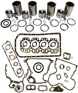 1409-4219MM John Deere Parts Engine Base Kit 2030; 2120; 2270 WINDROWER; 2320 WINDROWER; 2420 WINDROWER; 401 INDUST/CONST; 401A INDUST/CONST; 410 INDUST/CONST; 410B INDUST/CONST; 440 SKIDDER; 440B SKI