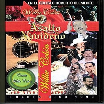 Asalto Navideno Live! Puerto Rico 1993 (Live)