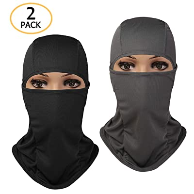 Netursho Balaclava Face Mask, Winter Windproof ...