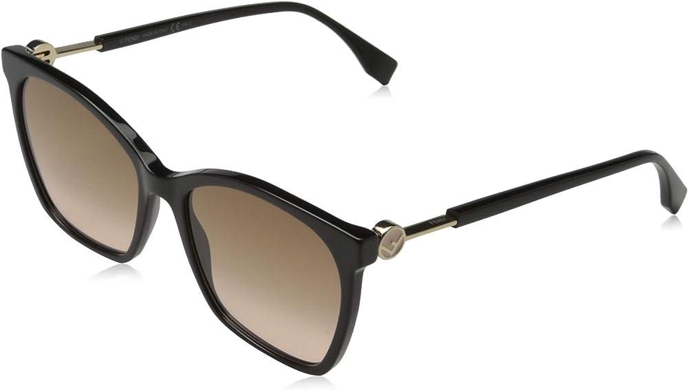 Fendi, occhiali da sole per donna Ff 0344/s